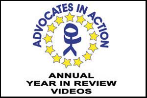 AinA Annual Year in Review Videos