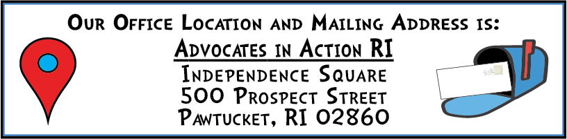 Our Office Location and Mailing Address is: